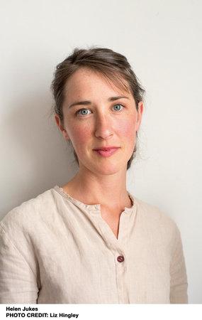 Photo of Helen Jukes
