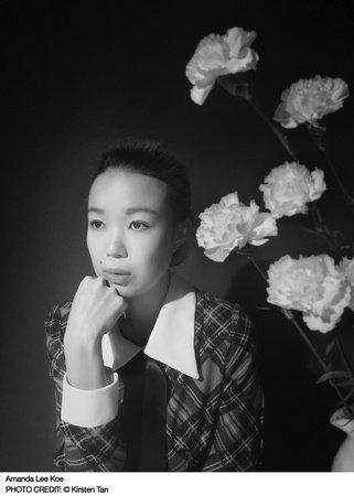 Photo of Amanda Lee Koe