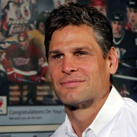 Photo of Stu Grimson