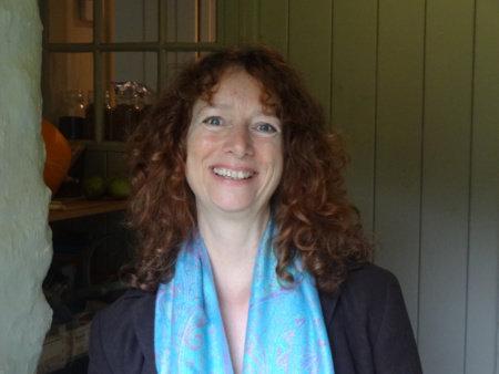 Photo of Hazel Prior