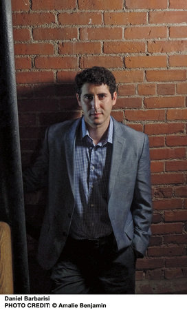 Photo of Daniel Barbarisi