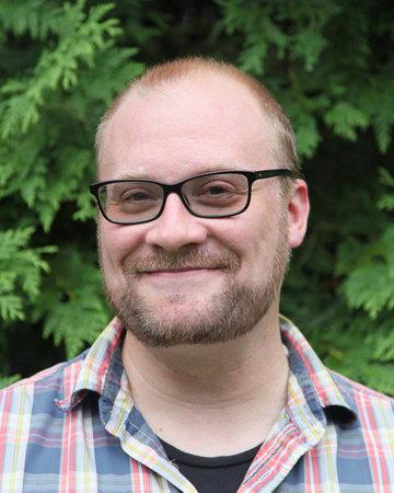 Photo of Raymond Fleischmann