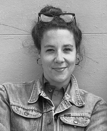 Photo of Camille Fourmont