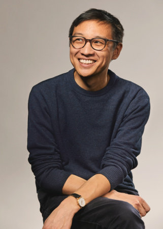 Photo of Kevin Nguyen