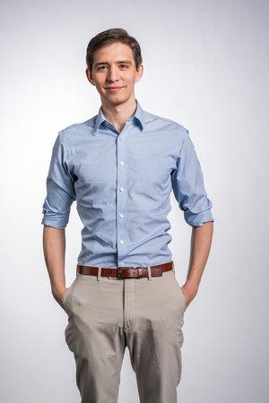 Photo of Jesse Horwitz