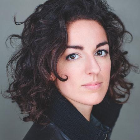 Photo of Kristen DiMercurio