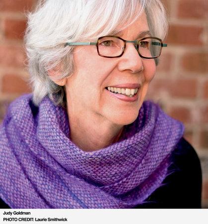 Photo of Judy Goldman