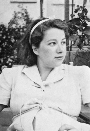 Photo of Jane Allen