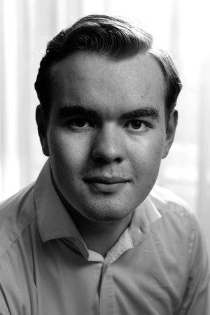 Photo of Stefan Buijsman