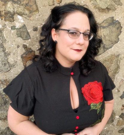 Photo of Leanne Marrama