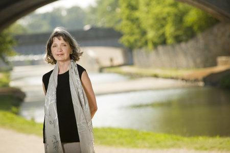 Photo of Katherine Neville