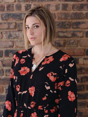 Photo of Torrey Peters