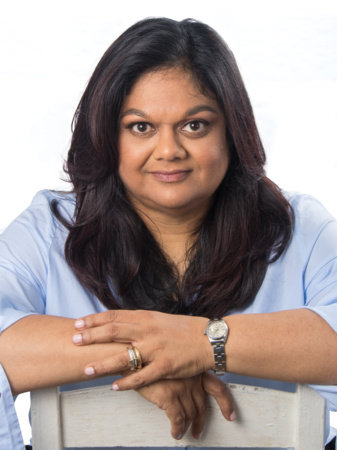 Photo of Ingrid Persaud