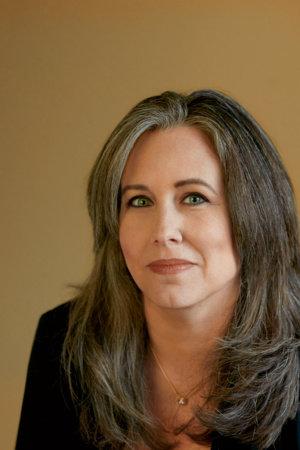 Photo of Jennifer Taub