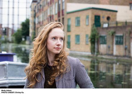 Photo of Molly Aitken
