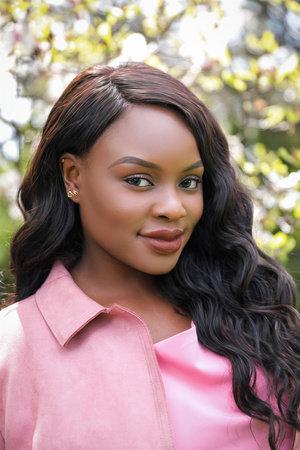 Photo of Jane Igharo