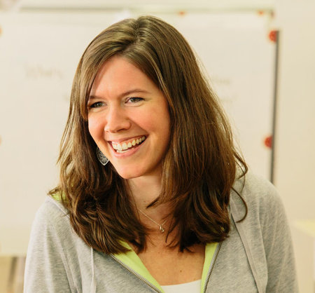 Photo of Kelly Schmutte