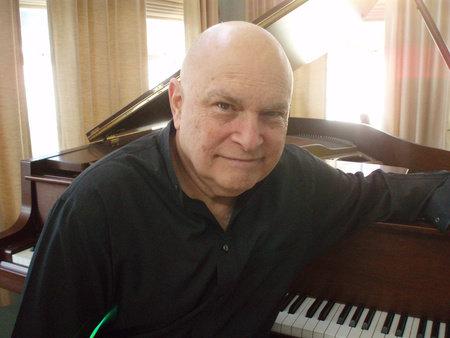 Photo of Mike Greenblatt