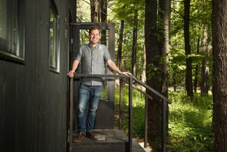 Photo of Jon Staff