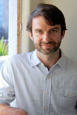Photo of Dan Frey