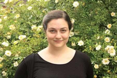 Photo of Sara Taylor