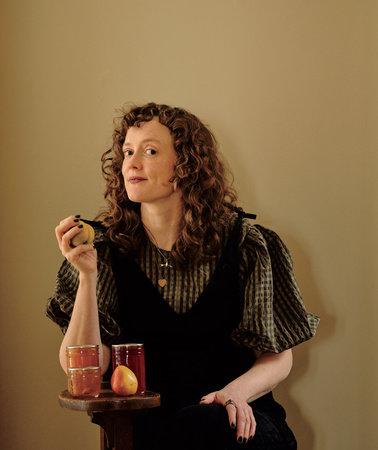 Photo of Camilla Wynne