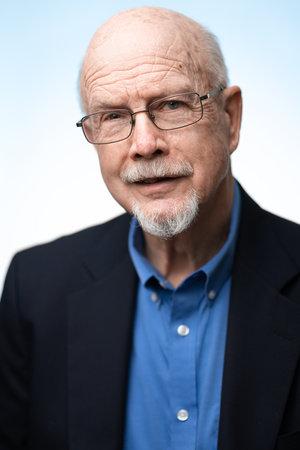 Photo of David Bradford, Ph.D.