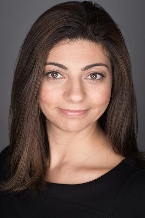 Photo of Rana el Kaliouby