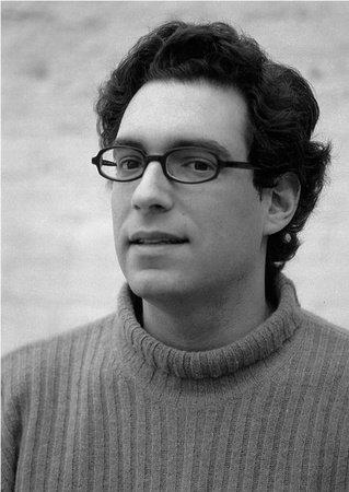 Photo of Hal Niedzviecki