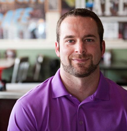 Photo of Josh Ross