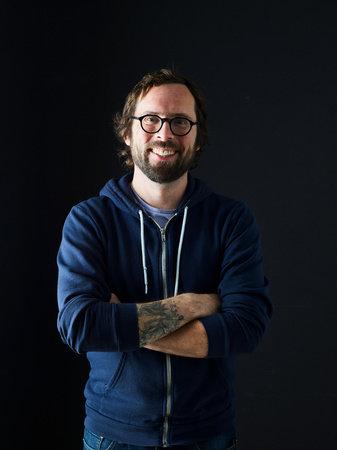 Photo of Tyler Kord