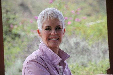 Photo of Robin Norwood