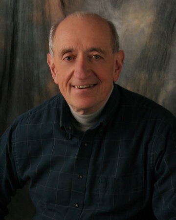 Photo of Sheldon M. Novick