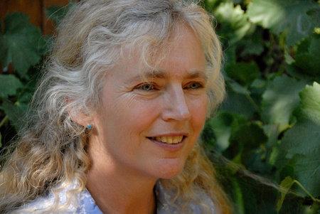 Photo of Kate Frey