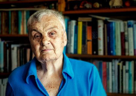 Photo of Eve Zaremba