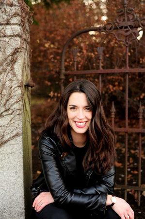 Photo of Caitlin Wahrer