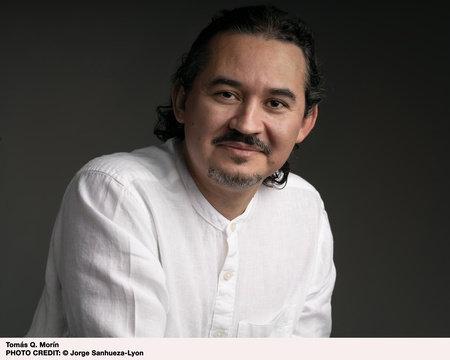 Photo of Tomás Q. Morín