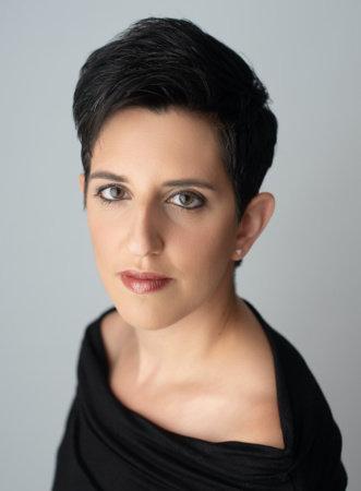 Photo of Michelle Jabès Corpora