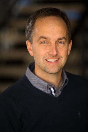 Photo of Jon Ferguson