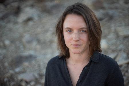 Photo of Naomi Krupitsky