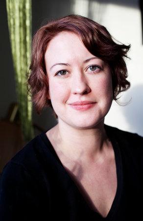 Photo of Katarina Bivald