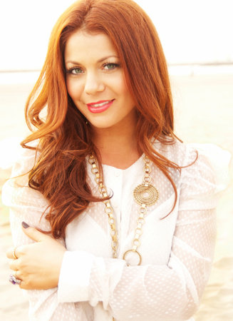 Photo of Allison Kingsley