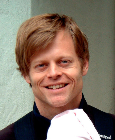 Photo of Andreas Kluth