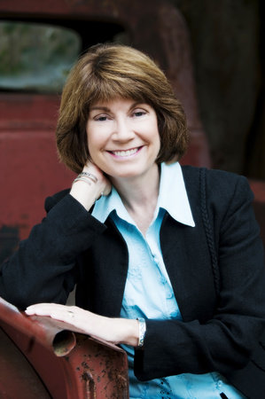 Photo of Ann Weisgarber