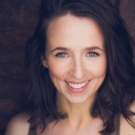 Photo of Kristen Sieh