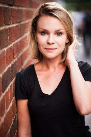 Photo of Carolyn Gregoire