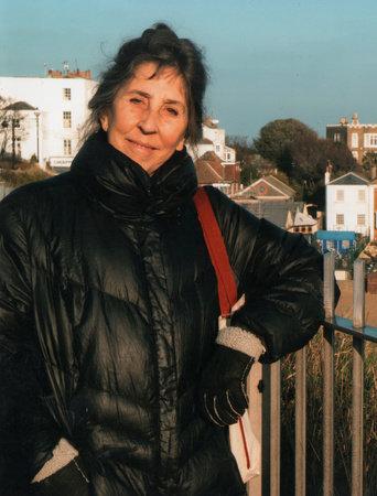 Photo of Helen Oxenbury