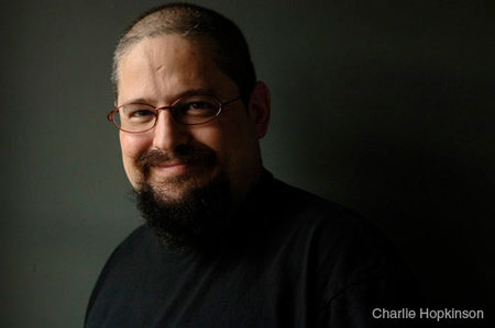 Image of Charles Stross