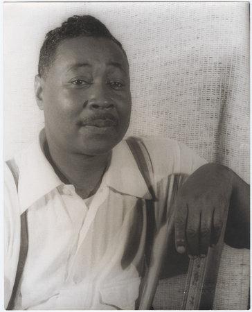 Photo of Claude McKay