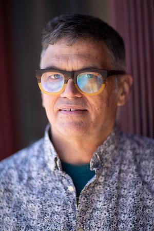 Photo of Dan Koeppel